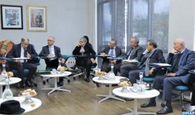 النقاط الرئيسية في جلسات استماع اللجنة الخاصة بالنموذج التنموي للمؤسسات والقوى الحية للأمة