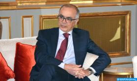 """العلاقة """"الاستثنائية"""" القائمة بين فرنسا والمغرب مدعوة إلى أن تتجدد بشكل أكبر في مواجهة التحديات الجديدة (سفير)"""