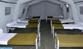 إقليم النواصر : تدشين وحدة صحية مدرسية لإجراء فحوصات طبية لفائدة التلاميذ
