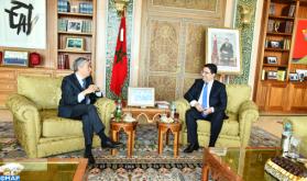 """المغرب بذل جهودا """"جادة وذات مصداقية"""" للمضي قدما بشأن قضية الصحراء (وزير الشؤون الخارجية الكندية)"""