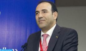 وسيط المملكة يبرز بالقاهرة جهود المغرب في مجال إرساء آليات الحكومة المنفتحة