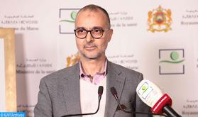 فيروس كورونا.. النقاط الرئيسية في تصريح مدير مديرية علم الأوبئة ومكافحة الأمراض بوزارة الصحة