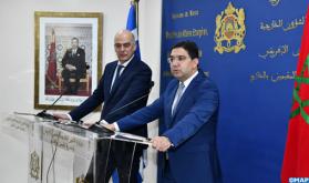 السيد بوريطة: المغرب مع التطلعات الحقيقية للشعب الفنزويلي ويدعم السيد غوايدو إثر إعادة انتخابه رئيسا للبرلمان