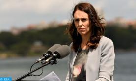 أردرن تتعهد باجراء اصلاحات بعد فوزها في الانتخابات في نيوزيلندا