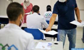35 ألف متدرب يتابعون تكوينهم المهني على مستوى جهة فاس مكناس