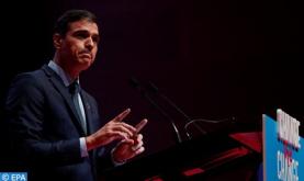 """بيدرو سانشيز يؤكد على """" خطورة الوضع """" في إسبانيا بسبب تفشي فيروس ( كوفيد ـ 19 )"""
