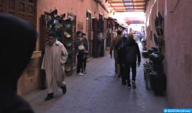 """""""واحة لمان"""" ديوان زجلي لمحمد موادي يقارب جوانب مختلفة من الموروث الشعبي المغربي"""