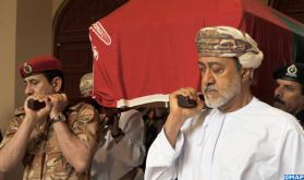 """حداد وتنكيس أعلام ...يوم حزين في العالم العربي برحيل السلطان قابوس """"رفيق الجميع"""""""