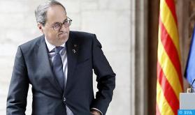 إسبانيا .. حكم قضائي يقضي بتعليق مهام رئيس الحكومة المحلية لجهة كتالونيا لمدة 18 شهرا