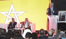 السيد رباح : يمكن للمغرب أن يلعب دورا مهما في مجال الطاقة العالمي
