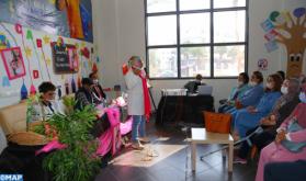 الدار البيضاء : لقاء تحسيسي حول أهمية الكشف المبكر عن سرطان الثدي