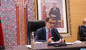الحوار الاجتماعي.. السيد العثماني يشيد بتعاون الشركاء الاقتصاديين والاجتماعيين لتجاوز تداعيات جائحة كورونا