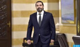 الحريري يطلب دعما ماليا لبلاده من دول أجنبية وعربية لتأمين المواد الأساسية