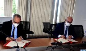 توقيع اتفاقية شراكة بالرباط لحماية المعطيات ذات الطابع الشخصي
