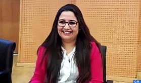 الدارالبيضاء.. انتخاب امرأة لأول مرة على رأس شعبة القانون العام بكلية عين الشق