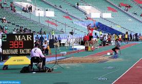 المكتب التنفيذي للجنة الوطنية الأولمبية المغربية يعقد اجتماعه ال22 عبر تقنية التواصل المرئي