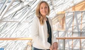 ثلاثة أسئلة للسيدة إيما نافارو، نائبة رئيس البنك الأوروبي للاستثمار المكلفة بمنطقة المغرب العربي