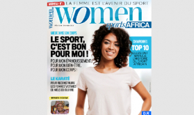 (ويمن سبورتس أفريكا)، أول مجلة مخصصة كليا للنساء والرياضة في 26 بلدا بإفريقيا الفرنكفونية