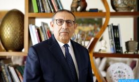 السيد العمراني: المغرب ما فتئ يعزز التنمية البشرية والاجتماعية والاقتصادية في الأقاليم الجنوبية