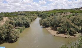 الحوض المائي لأم الربيع : عجز كبير وقلق متزايد من شح الموارد المائية