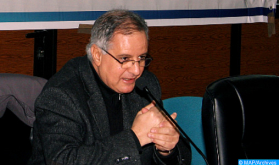 انتخاب متميز للأستاذ محمد العمارتي عضوا في لجنة الأمم المتحدة للحقوق الاقتصادية والاجتماعية والثقافية