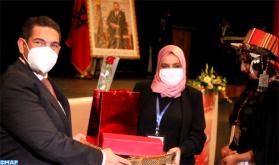 كلميم.. السيد أمزازي يترأس بكلميم حفلا تكريميا بمناسبة اليوم العالمي للمرأة