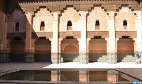 الهندسة التقليدية المغربية .. سفر في الزمان والمكان يجسد عراقة تاريخ المملكة