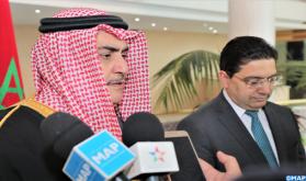 البحرين تثمن عاليا الدور التاريخي للمغرب في تثبيت الأمن والاستقرار في القارة الإفريقية