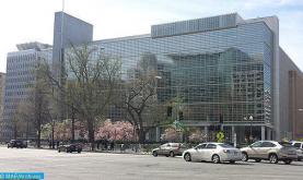 """البنك الدولي يتوقع تعافيا """"متفاوتا"""" في الشرق الأوسط وشمال إفريقيا"""
