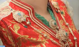 صناعة المجوهرات .. موهبة متفردة ومهارة مبهرة للصانع التقليدي المغربي