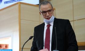 البحث العلمي : خمس أسئلة لرئيس جامعة عبد المالك السعدي، بوشتى المومني
