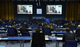 المغرب يجدد بفيينا التأكيد على التزامه الراسخ بروح معاهدة عدم انتشار الأسلحة النووية (السيد بوريطة)