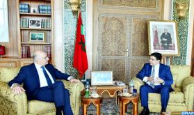 التدخلات الخارجية في ليبيا سيكون لها أثر سلبي على كل المجهودات الرامية إلى إعادة الاستقرار للبلاد (السيد بوريطة)