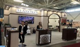 المغرب يشارك في الدورة السادسة والعشرين لمعرض براتيسلافا الدولي للسياحة والسفر
