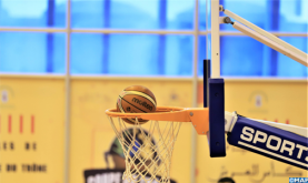 أجرأة محتوى المخطط الاستعجالي محور اجتماع اللجنة المؤقتة لتدبير شؤون الجامعة الملكية المغربية لكرة السلة