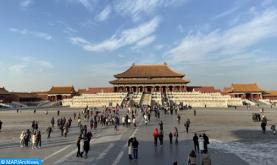 التعاون الصيني العربي أمام اختبار تجاوز تأثيرات الوباء والتعافي الاقتصادي