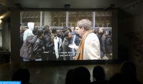 """الفيلم المغربي """"طيف الزمكان"""" للمخرج كريم تجواوت ضمن قائمة المرشحين لجوائز """"غران أوف وورد"""" البولونية"""