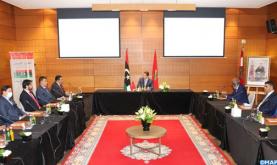 الحوار الليبي: المغرب أرض السلام والمصالحة والحوار (موقع إخباري كولومبي)