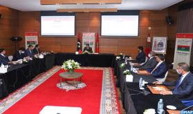 الحوار الليبي: رسالة تقدير لجلالة الملك من الوزير الأول لكومنويلث دومينيكا