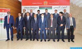 صحيفة إماراتية تبرز الدور الهام للمغرب في إنجاح الحوار الليبي
