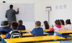 اعتماد التعليم بالتناوب في ثلاث مناطق حضرية بمراكش