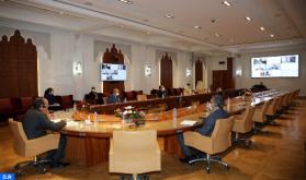 سبل إنعاش عجلة الاقتصاد محور مباحثات السيد المالكي مع وفد عن صندوق النقد الدولي