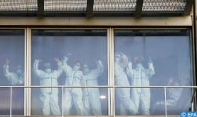 ايطاليا : عدد المتعافين من كورونا يرتفع بقوة متجاوزا 150 ألفا