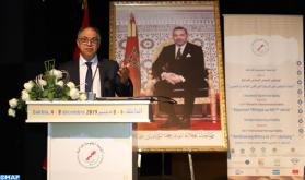 البلدان المغاربية مدعوة إلى بلورة رؤية جديدة لتجاوز التحديات التي تواجه نموذجها التنموي (السيد الكراوي)