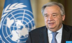 """غوتيريش: ديون الدول النامية """"خنجر في قلب التعافي العالمي"""""""