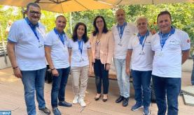 تعزيز التعاون العلمي بين المغرب وهنغاريا في المجال الطبي