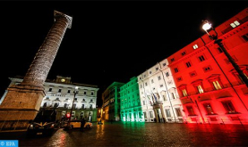 شبح إغلاق شامل جديد يخيم على إيطاليا