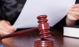 المجلس الأعلى للسلطة القضائية يأسف لتشويه بعض المعطيات المتعلقة بقضايا رائجة أمام القضاء