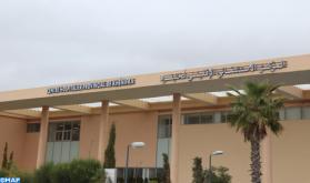 إقليم خنيفرة: تعزيز العرض الصحي بمعدات طبية خاصة بكوفيد-19