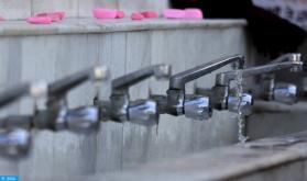 الماء الشروب وقطاعا الفلاحة والصحة على رأس جدول أعمال المجلس الإقليمي لأشتوكة ايت باها